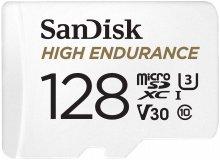 마이크로SD카드 High Endurance 128GB MLC 블랙박스