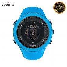 [정품](리퍼)순토 앰빗3 스포츠 블루 (HR) AMBIT3 SPORT BLUE (HR) SS020679000