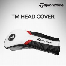 [테일러메이드]TM DR HEAD COVER 드라이버 헤드 커버