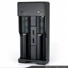리튬이온 18650 2포트 충전기