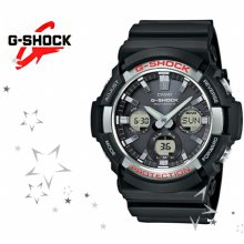 GAW-100-1A 1D 1DR 남성 솔라 스포츠시계