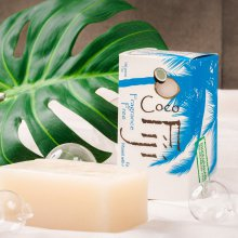 코코넛오일 비누(무향)198g