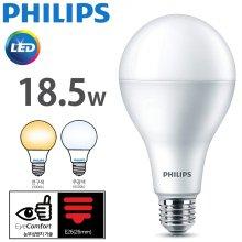 필립스 LED 램프 18.5w 6500k 주광색 E26 해바라기 패턴 2019