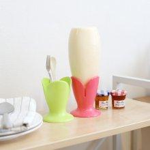 주방 테이블 냉장고 정리 케찹 마요네즈 소스 스탠드