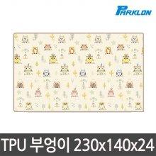 TPU 디럭스 부엉이 놀이방매트 230x140x2.4cm_265AA0