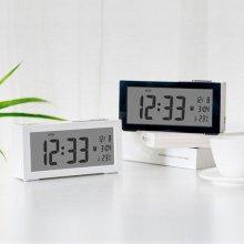 [HICKIES] 시간 달력 온도계 탁상시계 Classic Time