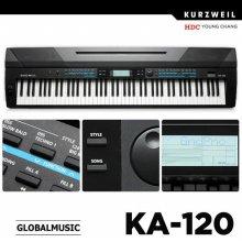 [리퍼특가] 영창 커즈와일 스테이지 피아노 KA-120 KA120
