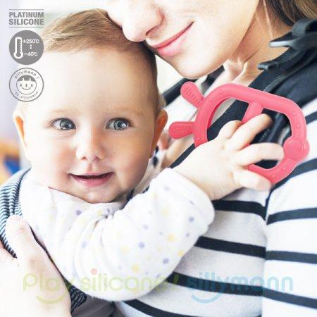 아기띠 치발기 WSB213