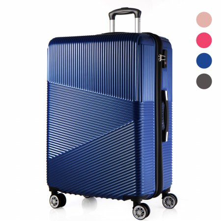 데일라인 TSA 특대형 28형 확장형 여행가방