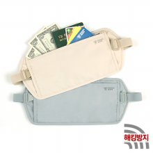 RFID safe 고급형 안전복대 (WW-400)