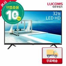 81cm FOCUS VIEW HD TV / T32G2C [스탠드형 자가 설치]