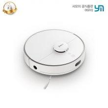 치후360 국내 정품 신형 LSD센서 로봇청소기 S5