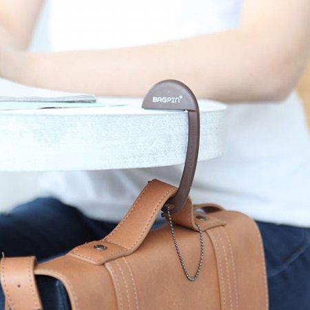 휴대용 가방걸이 BAGPIN