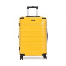 미치코런던 MCH41400 하니 옐로우 28 확장형 하드캐리어 여행가방