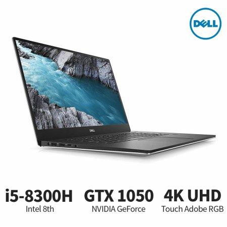 [리퍼] XPS 15-9570 인텔코어i5 8세대 4K UHD