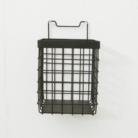Mini 바스켓 수납선반(중) 선반 수납 추카추카넷