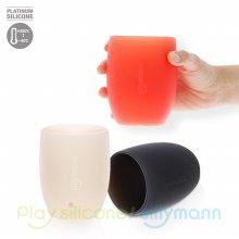 실리콘 욕실 양치컵 WSS303