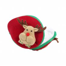 [HICKIES] 크리스마스 사슴 귀마개