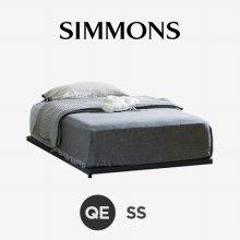 플란 스톤그레이. 뷰티레스트 시트러스. 퀸 침대