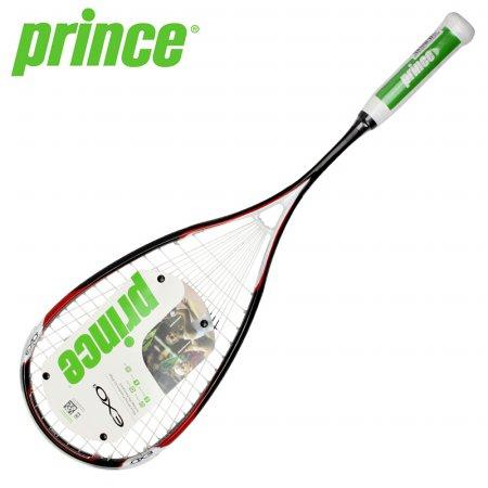 EXO3 레드 프린스 스쿼시라켓 140g