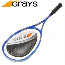 캠브리지 120 SS 블루 그레이스 스쿼시라켓