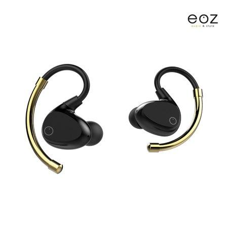 EOZ Air (Noir&Gold) 완전 무선 이어폰