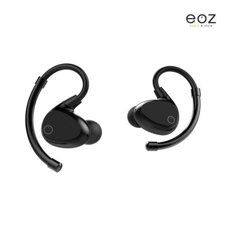 EOZ Air (All Black) 완전 무선 이어폰