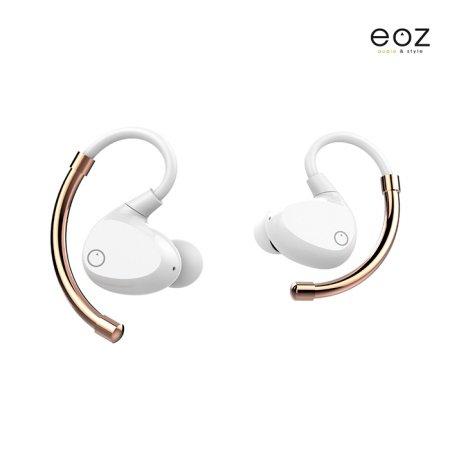 EOZ Air (White&Rose) 완전 무선 이어폰