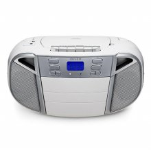 아이리버 IAT30 미니 콤포넌트 오디오/CD/카세트/블루투스