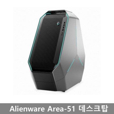 Alienware AREA-51 D051C001301KR (i7-9800X/RTX2080/256GB SSD+2TB HDD/16GB Ram)