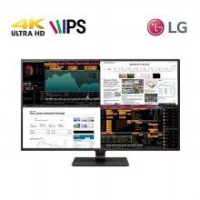 리퍼 LG 43 4K UHD TV겸모니터 43/스피커출력/HDMI