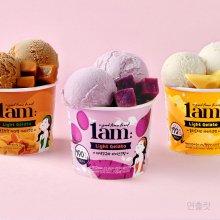 라이트 젤라또 아이스크림 350ml x 12개