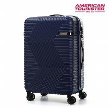 아메리칸투어리스터 캐리어 ELLEN 68/25 TSA 블루 DO871002