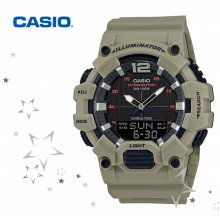 HDC-700-3A3 남성 우레탄 손목 시계