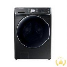 드럼세탁기 WF21R8600KV [21KG / 버블세탁 / 무세제통세척 / 맞춤세탁 / 블랙케비어]