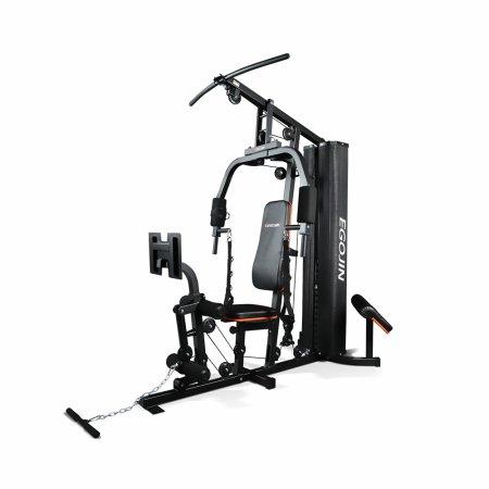 멀티 홈짐 EX006A 레그프레스 68kg 블럭포함 방문설치