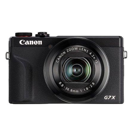 파워샷 G7X MARKⅢ 하이엔드 카메라 [블랙][16GB메모리카드+가방증정]