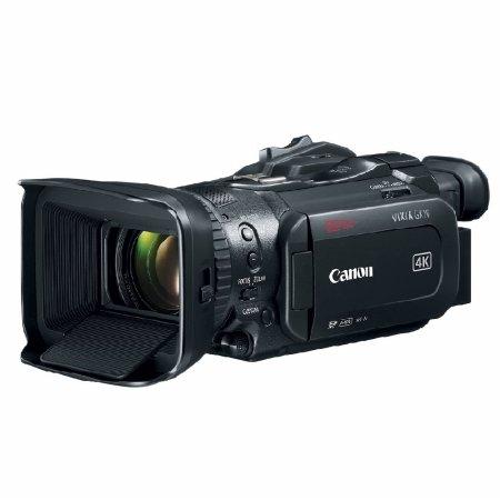정품 VIXIA GX10 소형·경량 4K 60P 캠코더