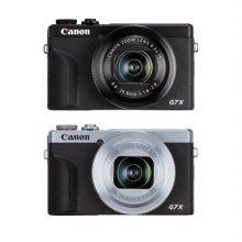 [배터리추가증정]파워샷 G7X MARKⅢ 하이엔드 카메라[블랙][16GB메모리카드+가방증정]
