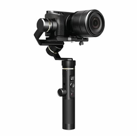 스마트폰/ 액션캠/ 미러리스 짐벌 G6 Plus