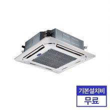 천장카세트형 냉난방기 CTVR-Q237F (냉방75.5㎡ / 난방48.1㎡) [전국기본설치무료]