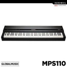 영창 커즈와일 스테이지 디지털피아노 MPS110 / MPS-110