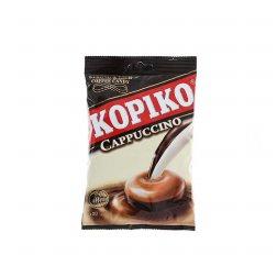 [마요라] 코피코 카푸치노 캔디 120g
