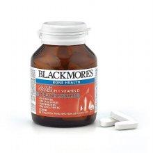 [블랙모어스] 칼슘 마그네슘 플러스 비타민 D 60