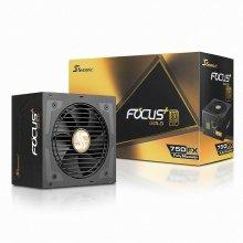 [LPOINT4천점][무료배송쿠폰] 시소닉 FOCUS Gold SSR-750FX