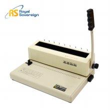 와이어링 제본기(12매) RBW-5000