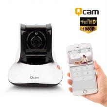 QCAM-V7 200만화소 CCTV 보안 카메라 /홈네트워크/IP카메라