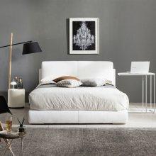 유럽침대 인기 침대 프레임 / 매트세트