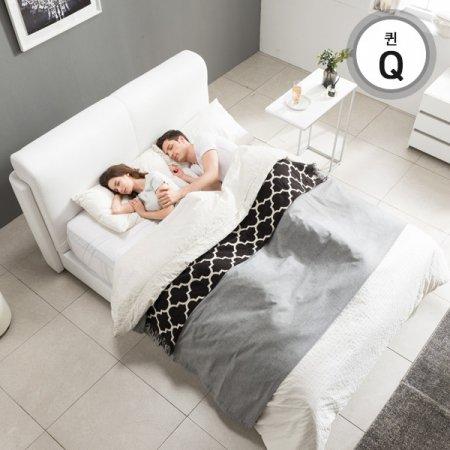 하이필로우탑 퀸 침대 dr5038
