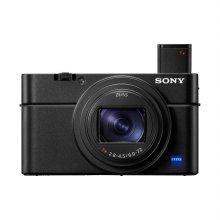 DSC-RX100M7 하이앤드 카메라 [블랙]